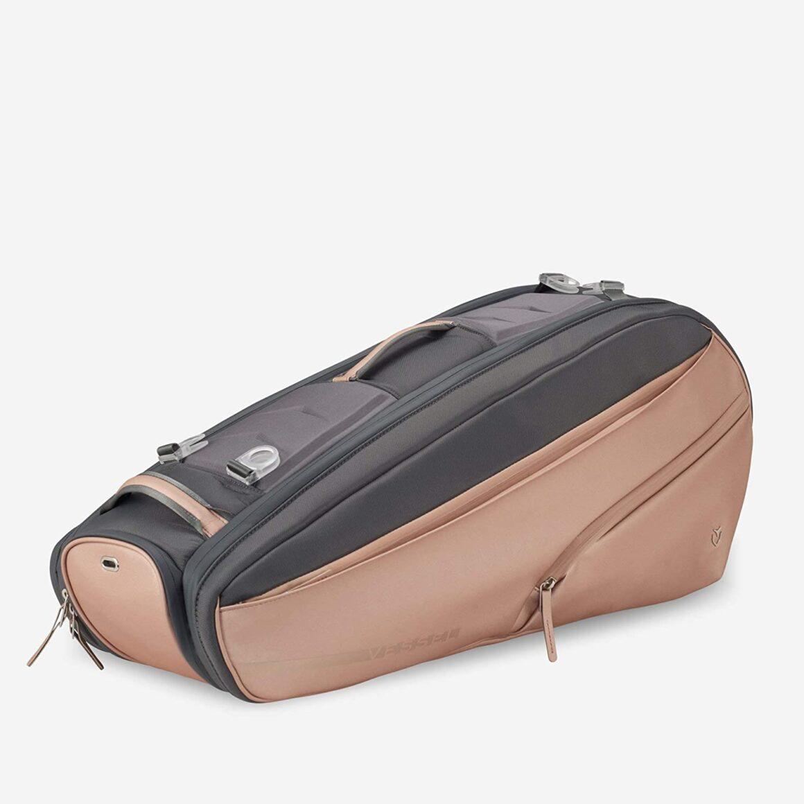 VESSEL Baseline Racquet Bag - Rose Gold