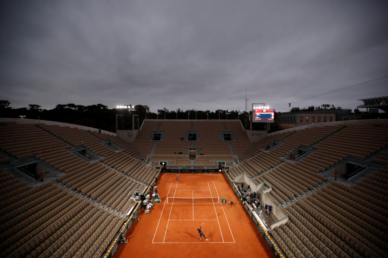 2020 French Open