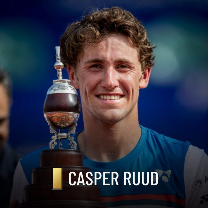 Casper Ruud