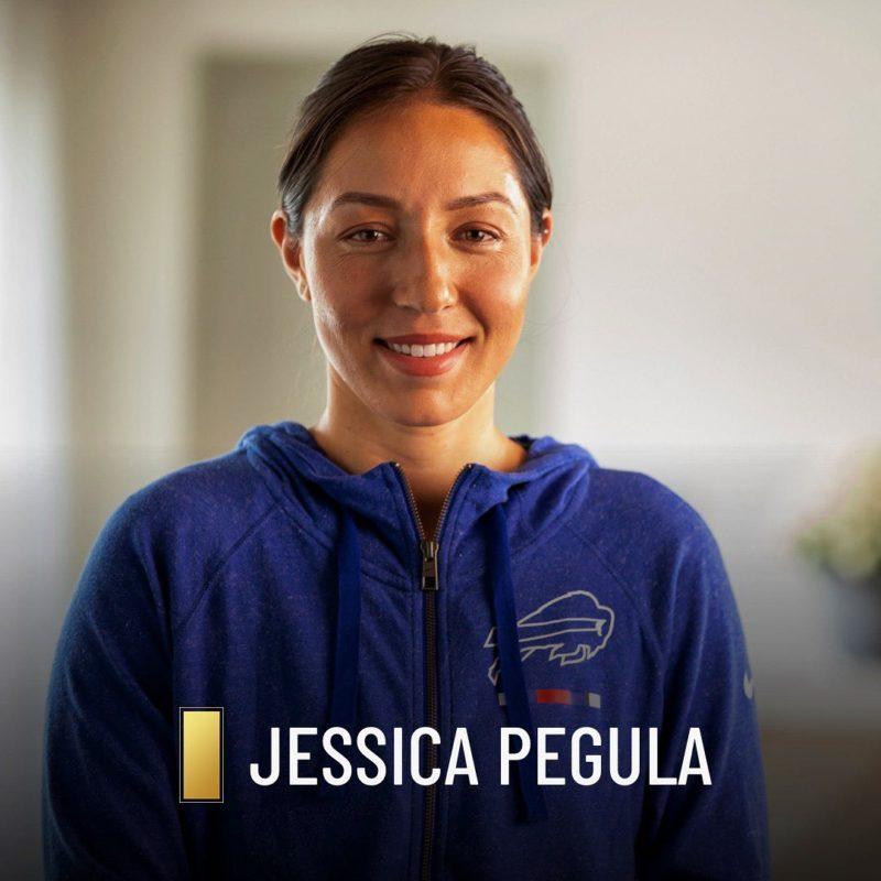 Jessica Pegula