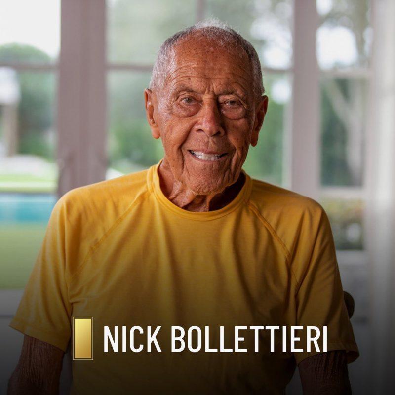 Nick Bollettieri