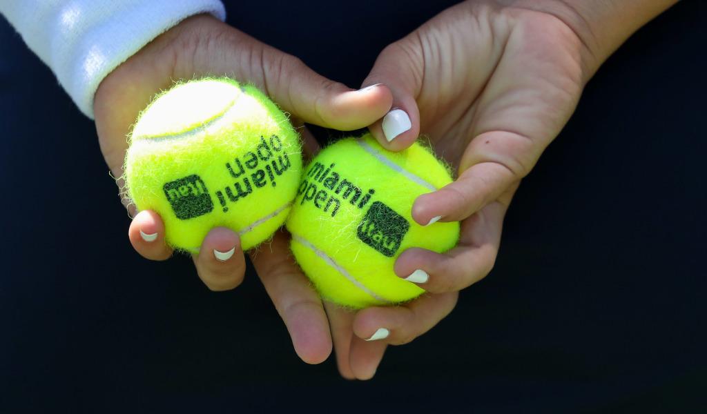 Miami Open presented by ITAU